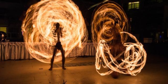 Fiesta en Koh Phangan