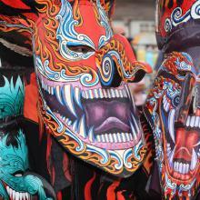 Festival Phi Ta Khon