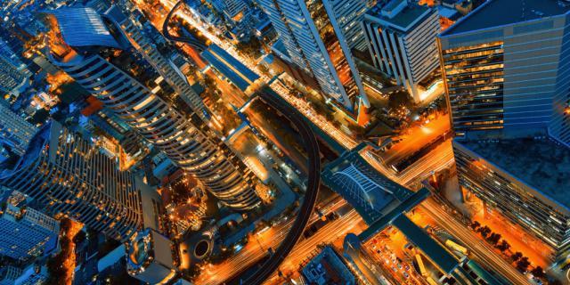 skytrain Chong Nonsi