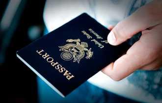 Pasaporte y visado Tailandia