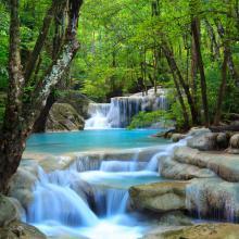 Cascada de Erawan
