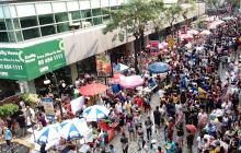Silom Market