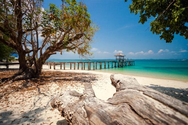 Playa Koh Samet