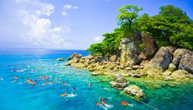 koh Chang isla