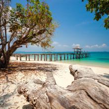 Playa de Koh Samed
