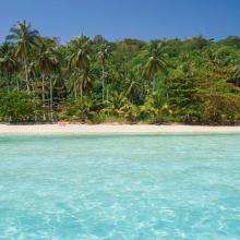 Playas de Koh Phi Phi