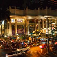 Siam Market