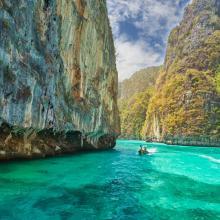 Isla Koh Phi Phi