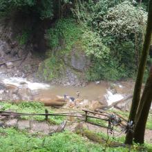 parque nacional Namtok Khun Kon