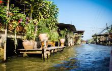 Río Chao Phraya
