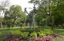 Parque Lumpini
